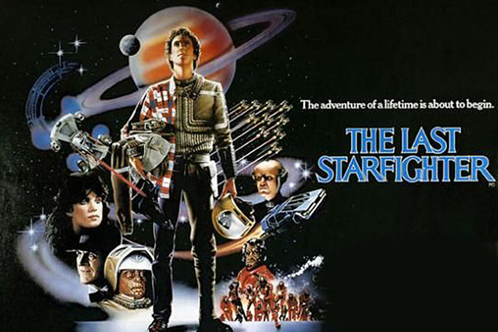 35 Years Ago: 'The Last Starfigher' Empowers Teens