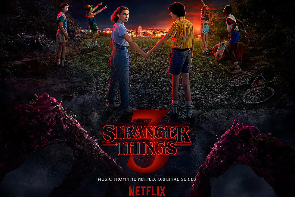 Image result for stranger things season 3