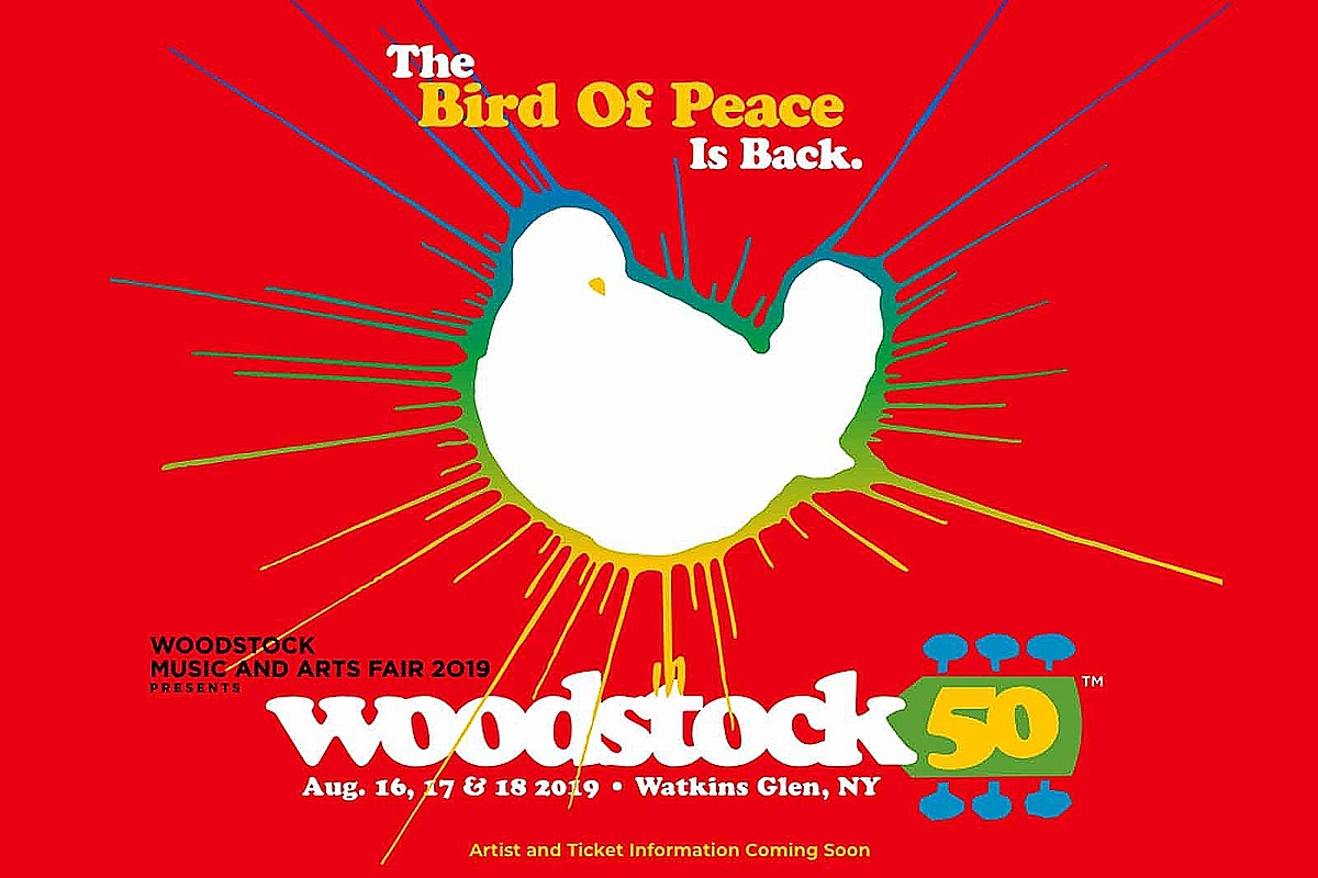 Woodstock 50 Has Been Cancelled