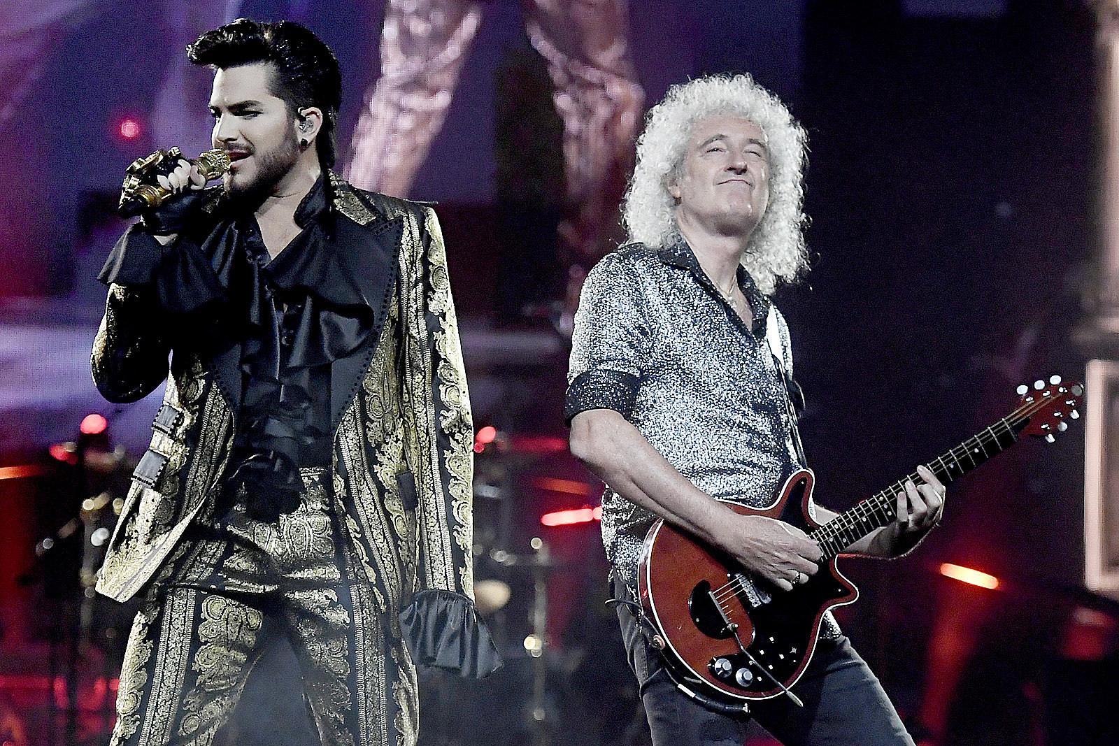 Queen's 'Bohemian Rhapsody' Video Hits One Billion YouTube Views