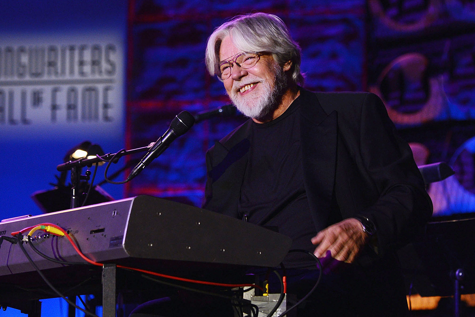 Revisiting Bob Seger's Only No  1 Hit, 'Shakedown'