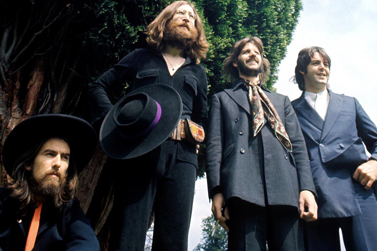 Sneak Peek: New Mixes Add Further Depth to Beatles 'Abbey Road'