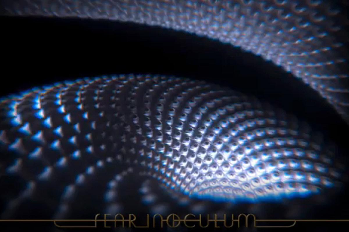 Listen to Tool's New Album 'Fear Inoculum'