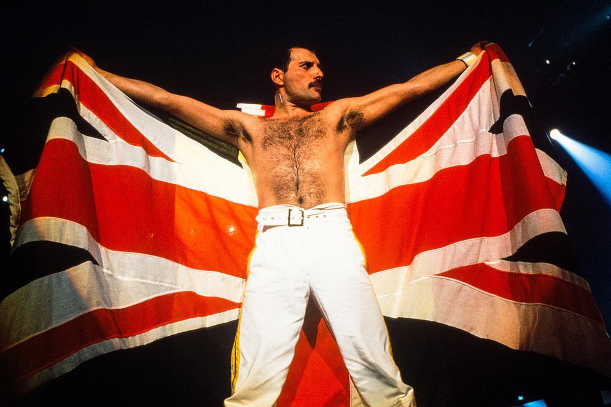 Revisiting Freddie Mercury's Last Queen Show