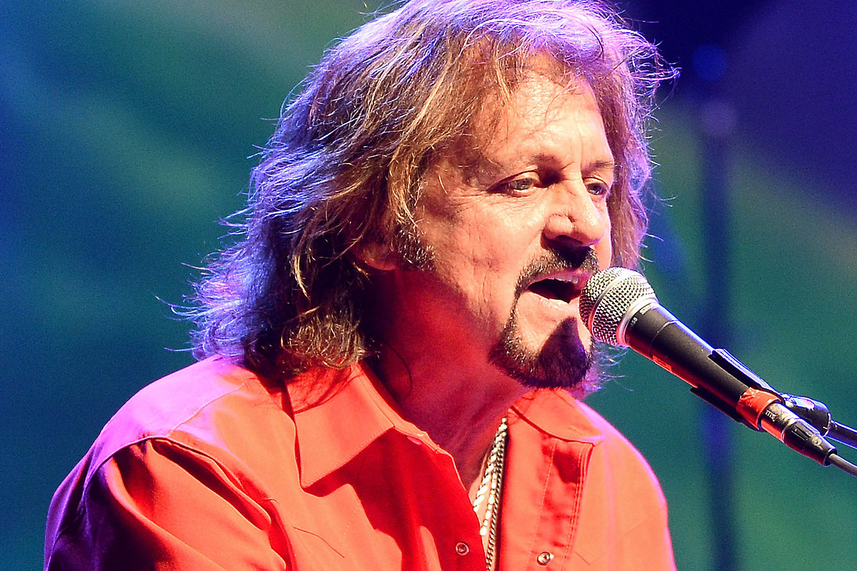 New Gregg Rolie LP to Feature Journey and Ringo Starr Bandmates
