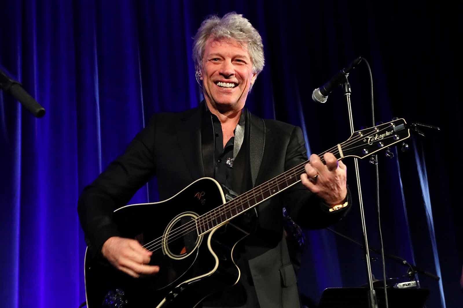 How Bon Jovi Restarted Their Career With 'Keep the Faith'