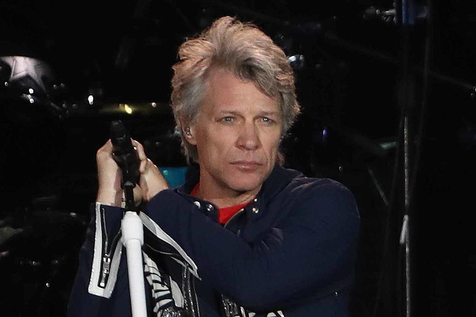Bon Jovi Announces Title of Next Album