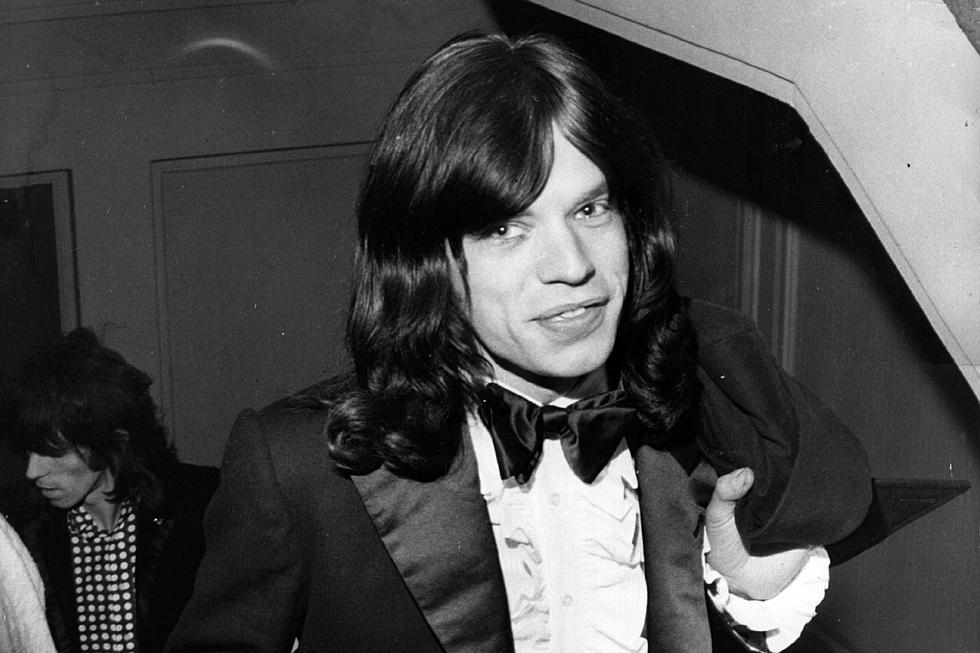 How a Gun Injury Led to Mick Jagger Writing 'Brown Sugar'