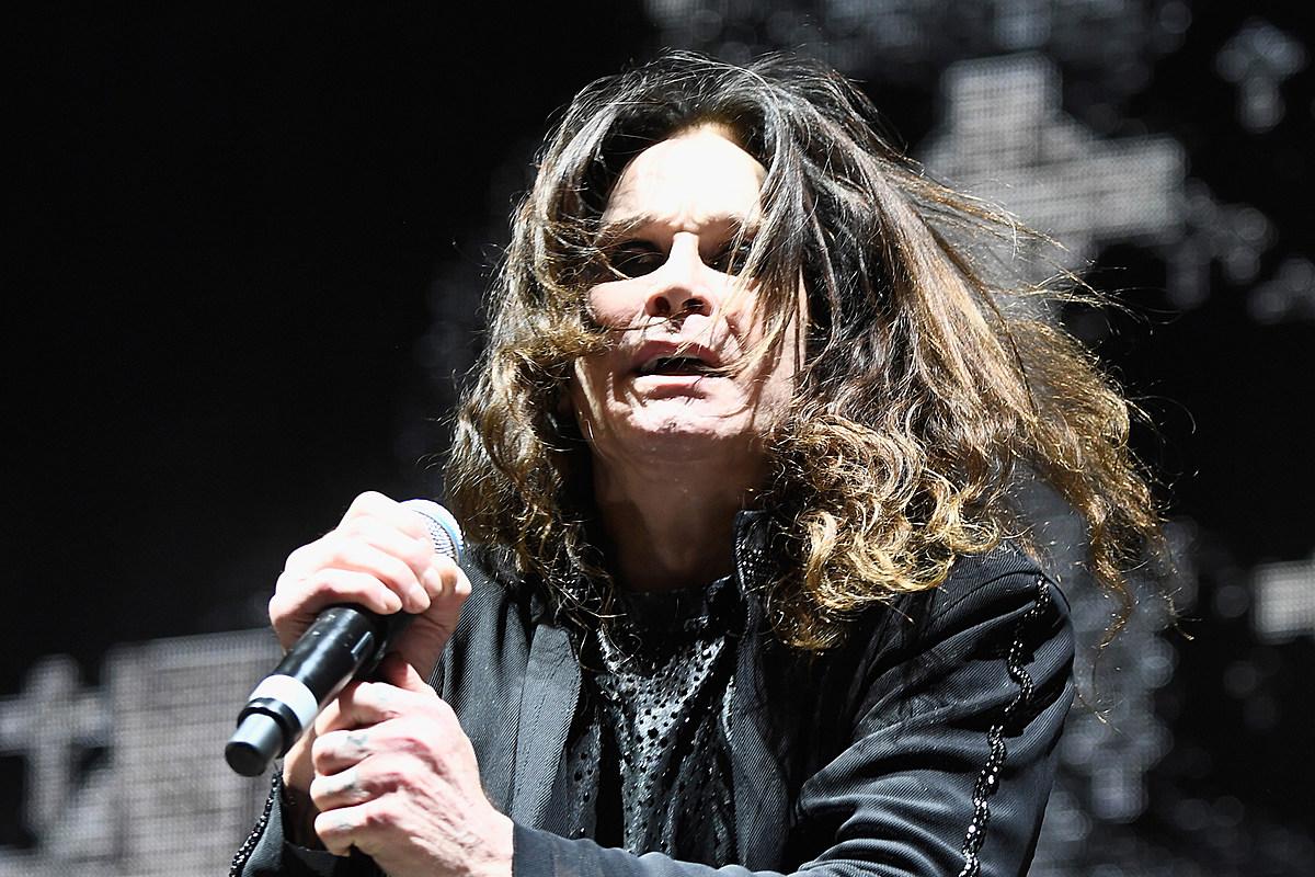Ozzy Osbourne Has Rare Genetic Mutation, Scientist Claims