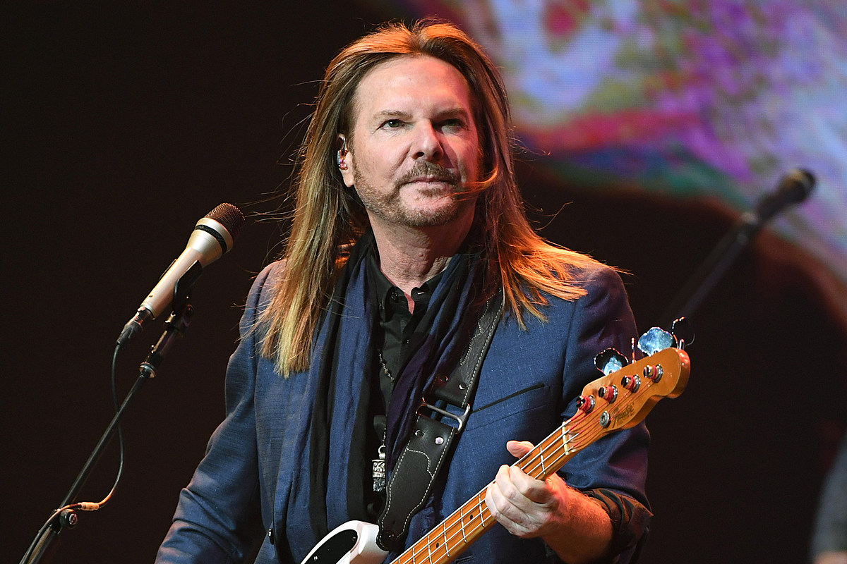 Ricky Phillips Says Styx Will 'Absolutely' Make a New Album