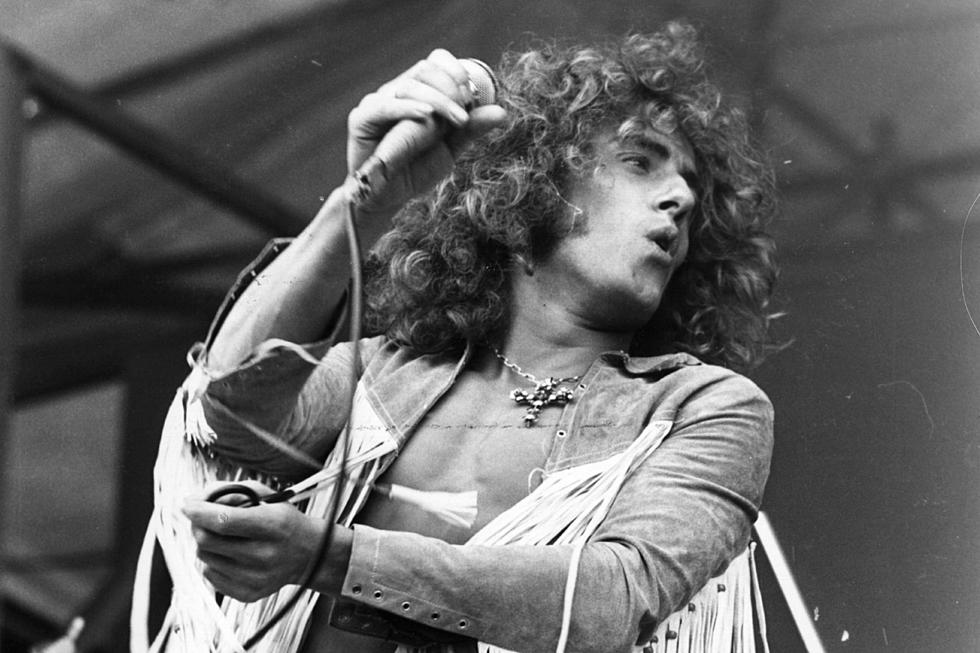 Woodstock Was the Who's Worst Gig Ever, Says Roger Daltrey