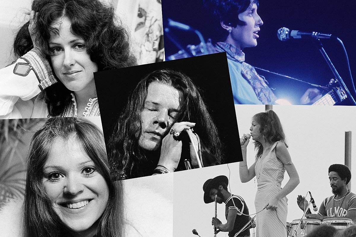 The Women of Woodstock