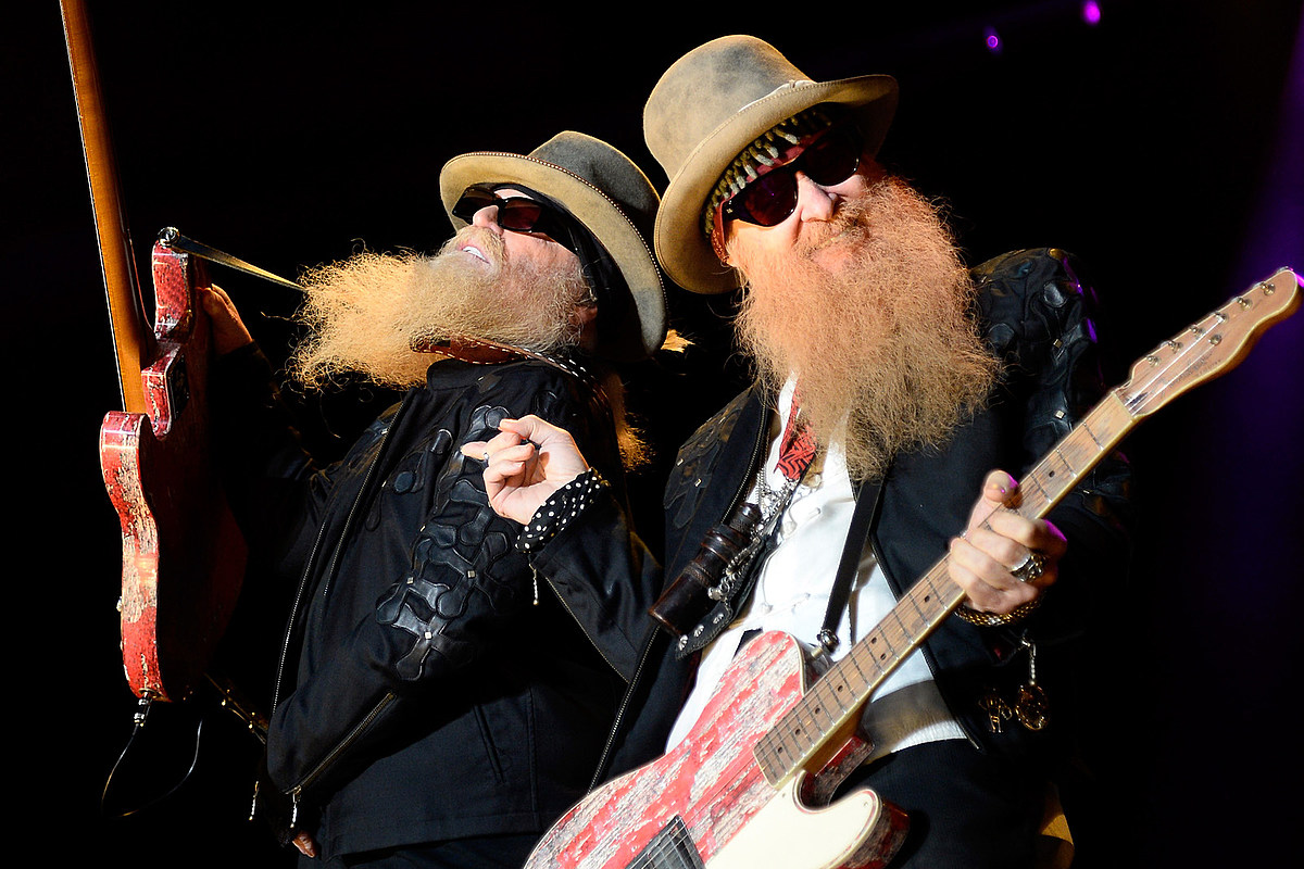 How Director Sam Dunn Unlocked the Mystery of ZZ Top: Exclusive Interview