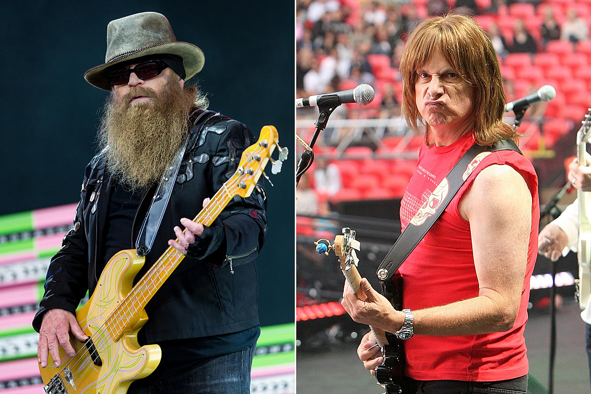 Why Dusty Hill Can't Watch 'This Is Spinal Tap'