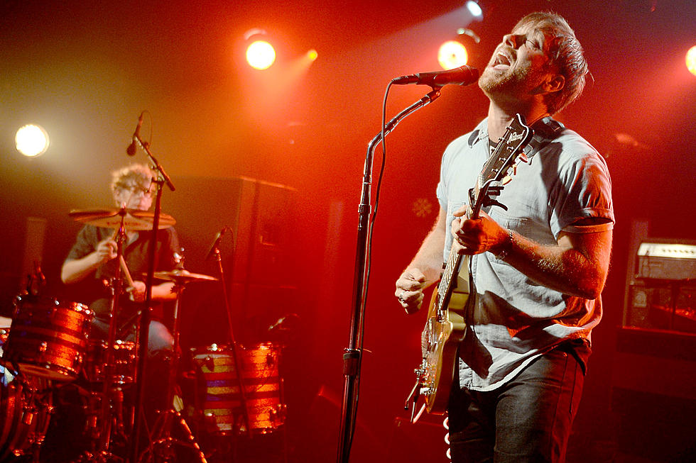 Dan Auerbach Reveals Why Timing Was Right for Black Keys Reunion