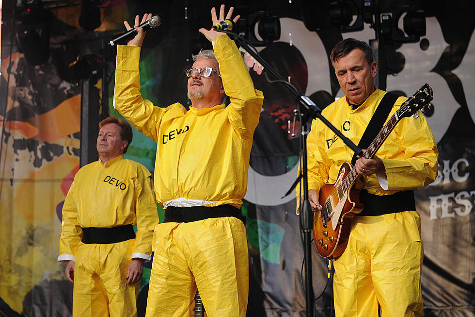 Devo's New Concert Could Be Their Last