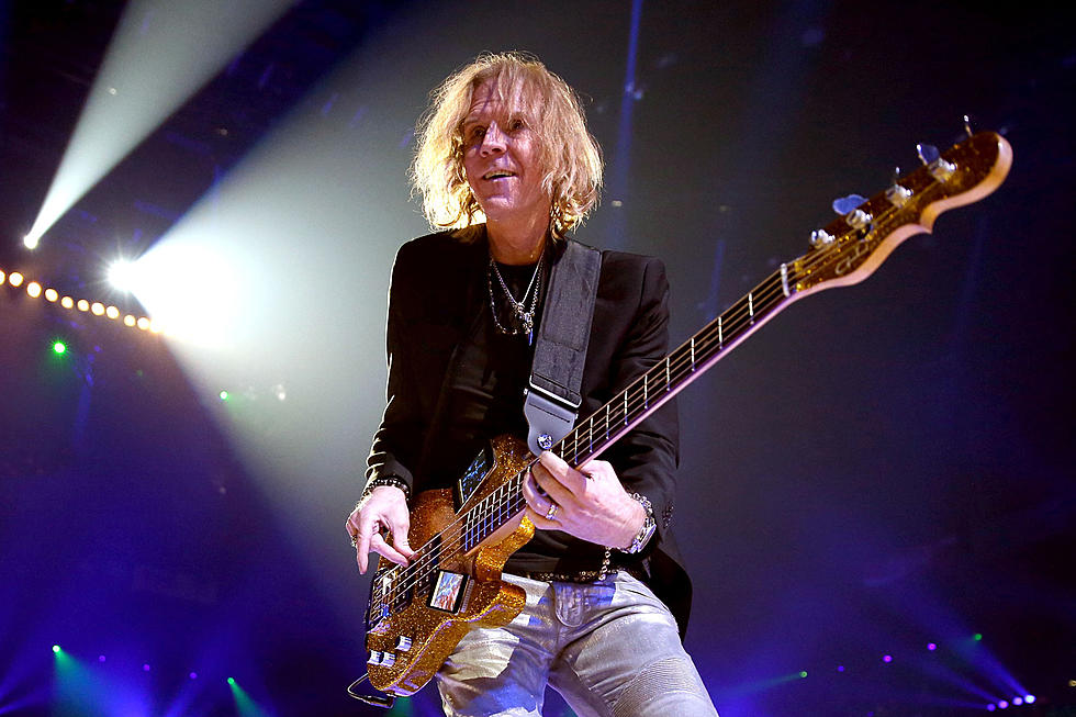 Tom Hamilton Recalls Aerosmith's Wilderness Years