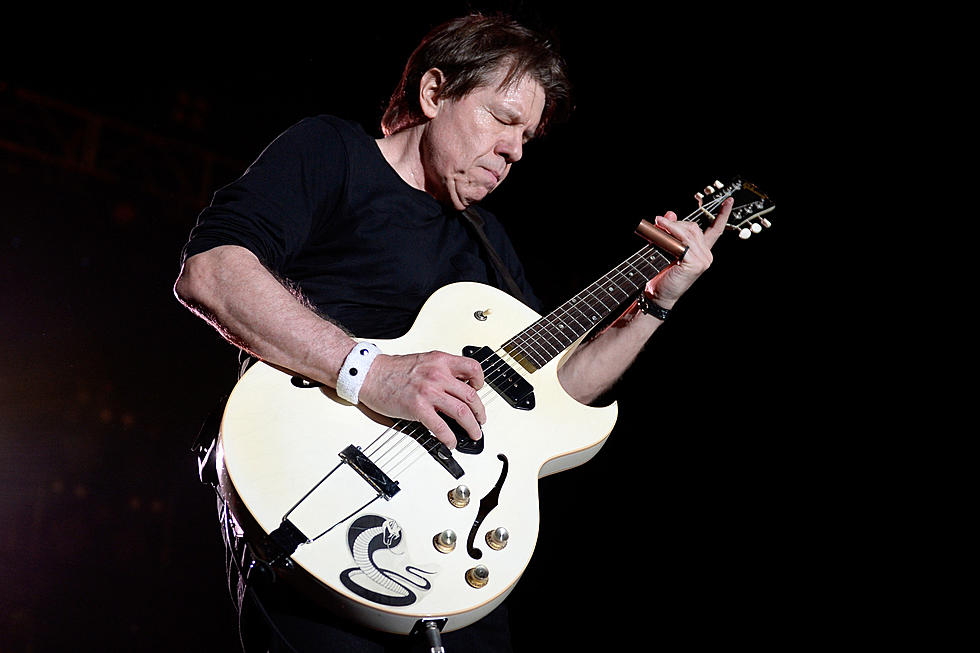 George Thorogood Remembers Playing 50 States in 50 Days