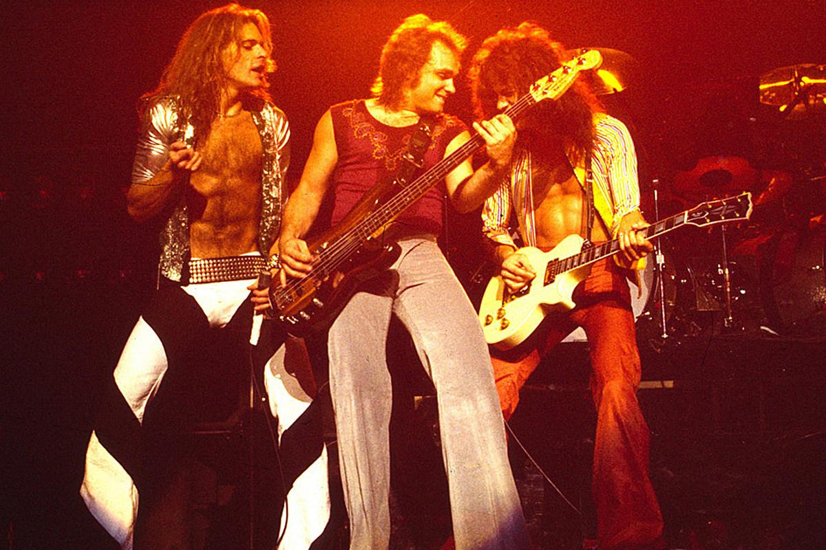 Top 10 Van Halen Songs