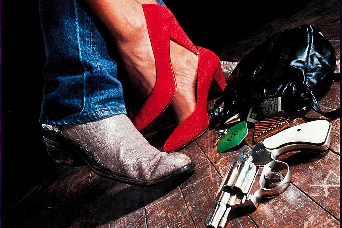 35 Years Ago: The Coen Brothers Debut With 'Blood Simple'