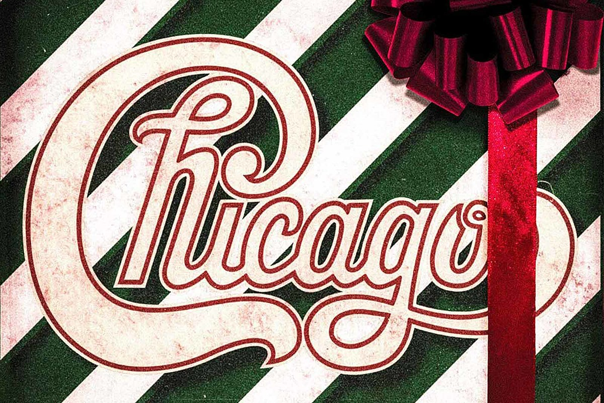 Listen to Chicago's Version of 'Here We Come A Caroling'