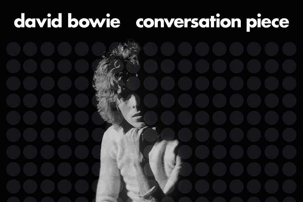 David Bowie's Early Years Chronicled in 'Conversation Piece' Box
