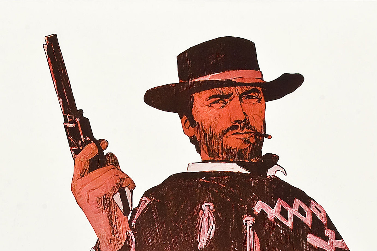 55 Years Ago: 'A Fistful of Dollars' Creates a New Genre