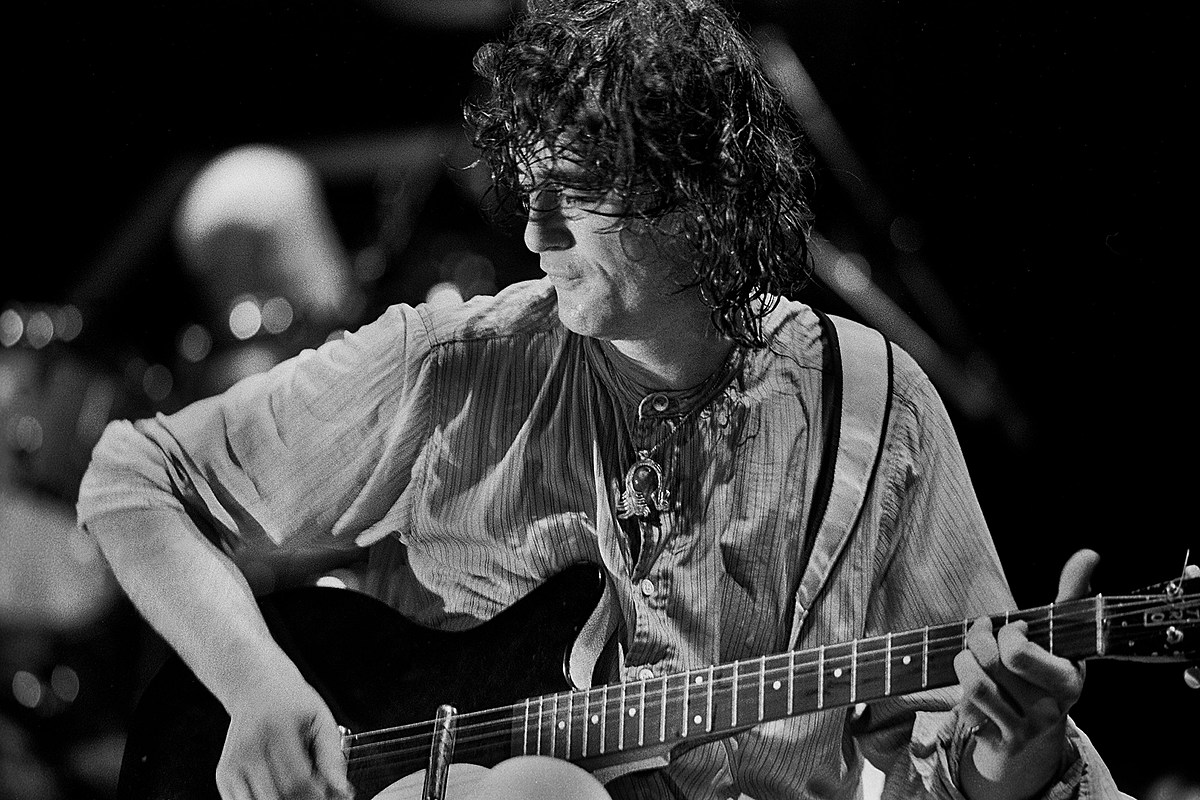 Jimmy Page Accepts He 'Drifted a Bit' After Led Zeppelin