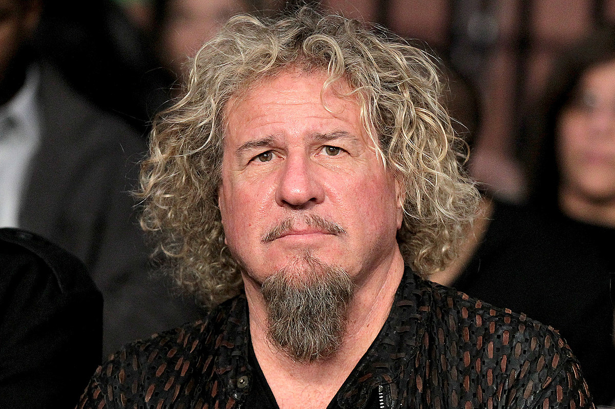 Sammy Hagar Promises Free Shows As Festival is Canceled