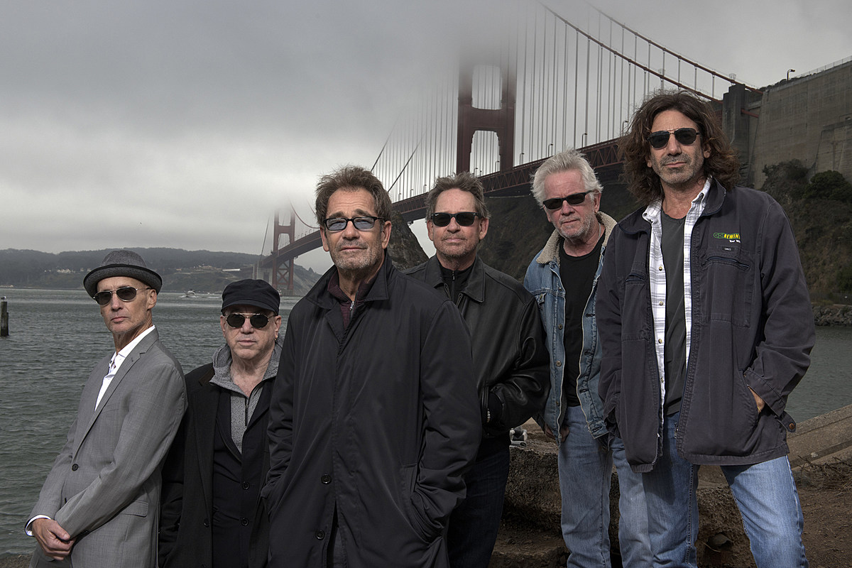 Listen to Huey Lewis' New Song, 'Her Love Is Killing Me'