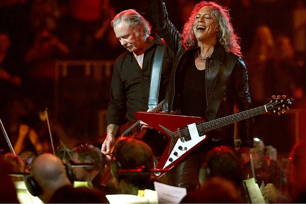 Metallica Play First 'S&M2' Symphony Show: Set List, Video