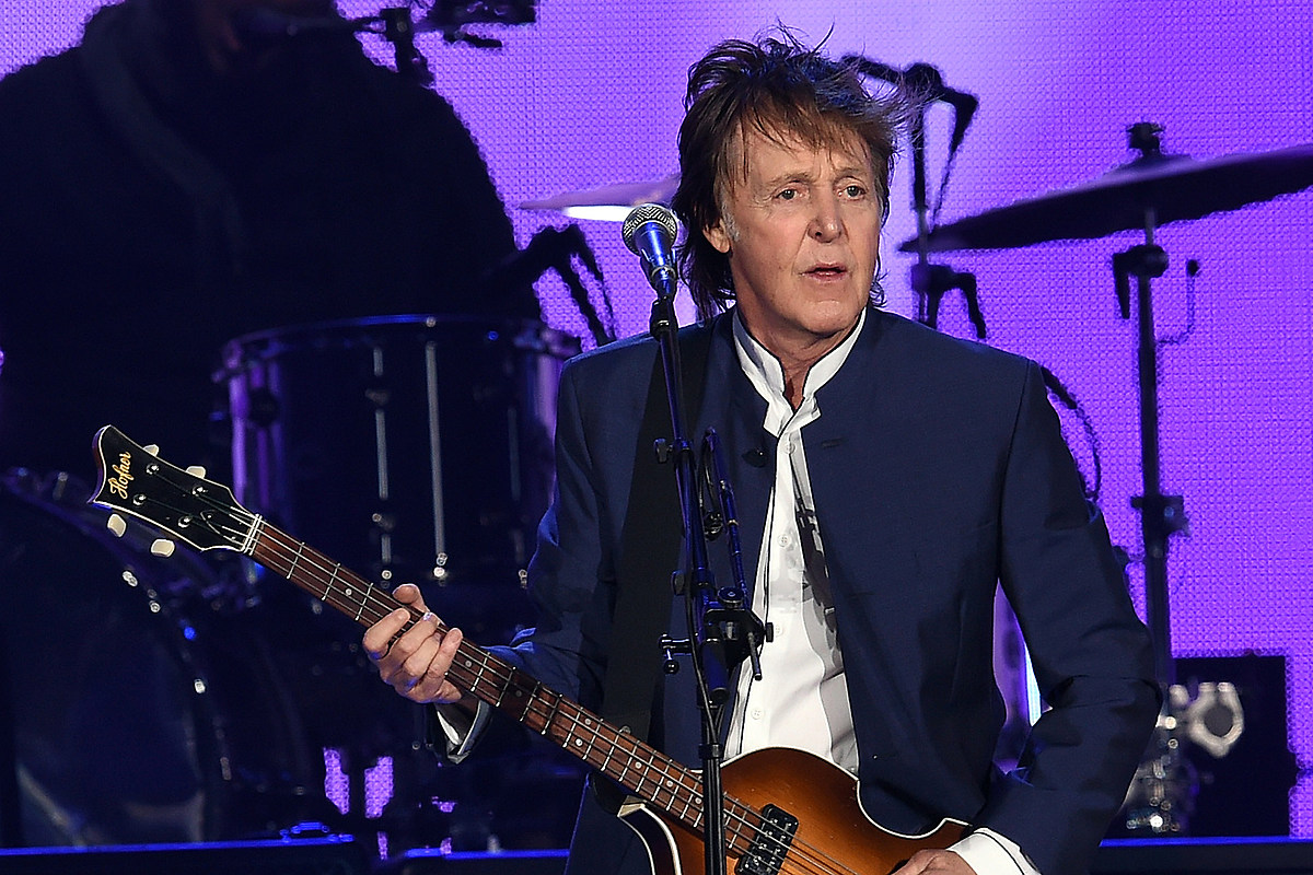 Paul McCartney Says Mom's Death May Have Influenced 'Yesterday' - Ultimate Classic Rock