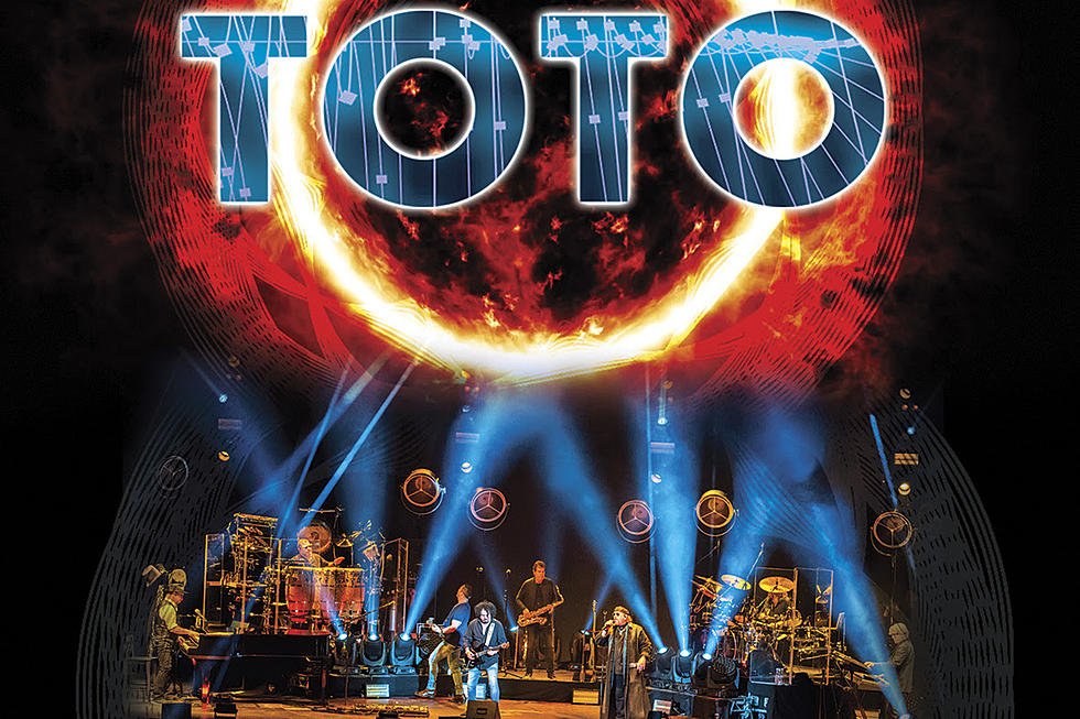 Toto Announce 40 Tours Around The Sun Live Album And Dvd