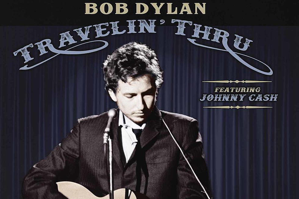 Bob Dylan, 'Travelin' Thru, 1967-1969': Album Review