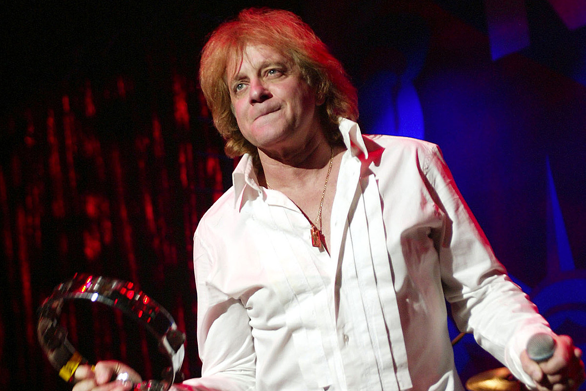 Eddie Money Was Told 'Two Tickets to Paradise' Wasn't Commercial