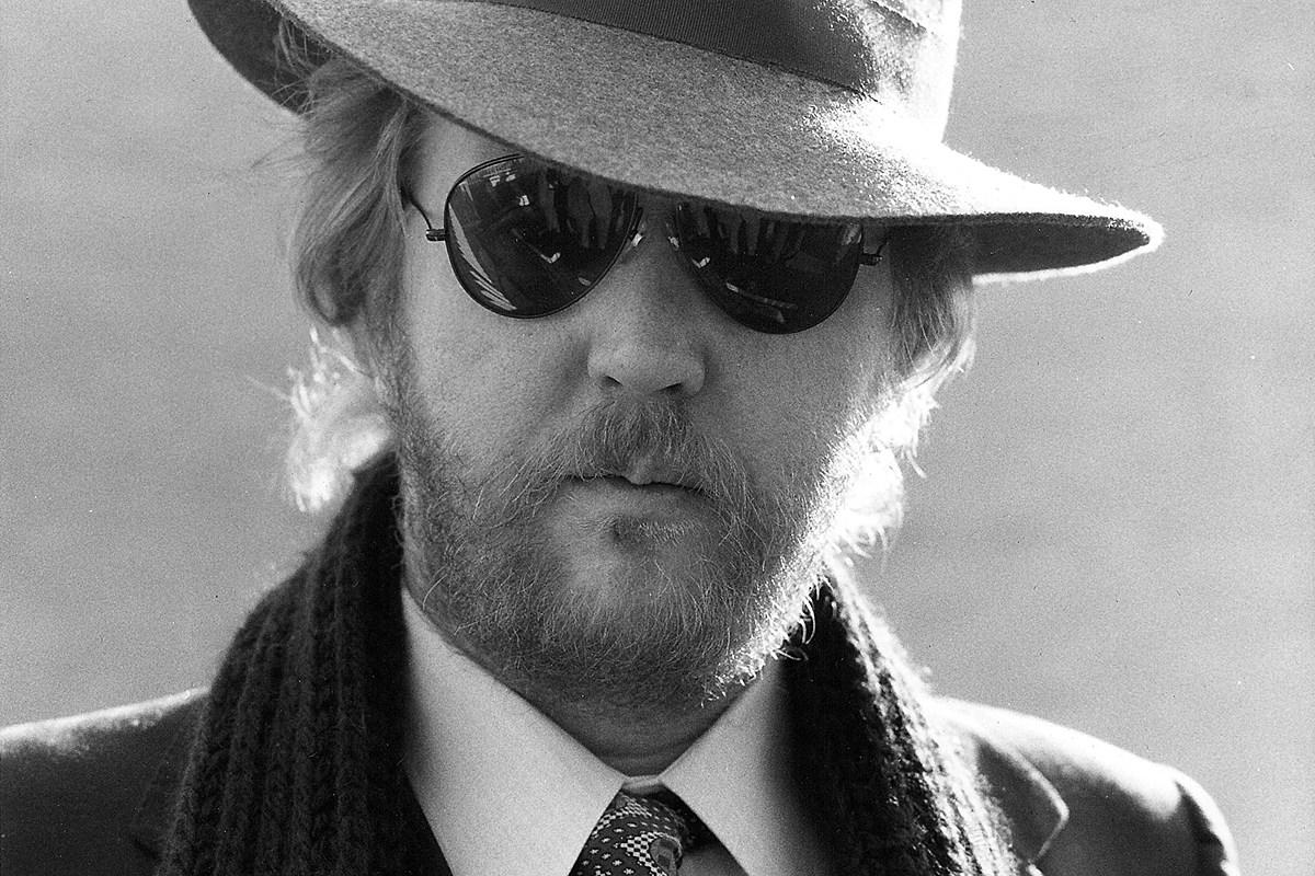 Unreleased Harry Nilsson Album Announced