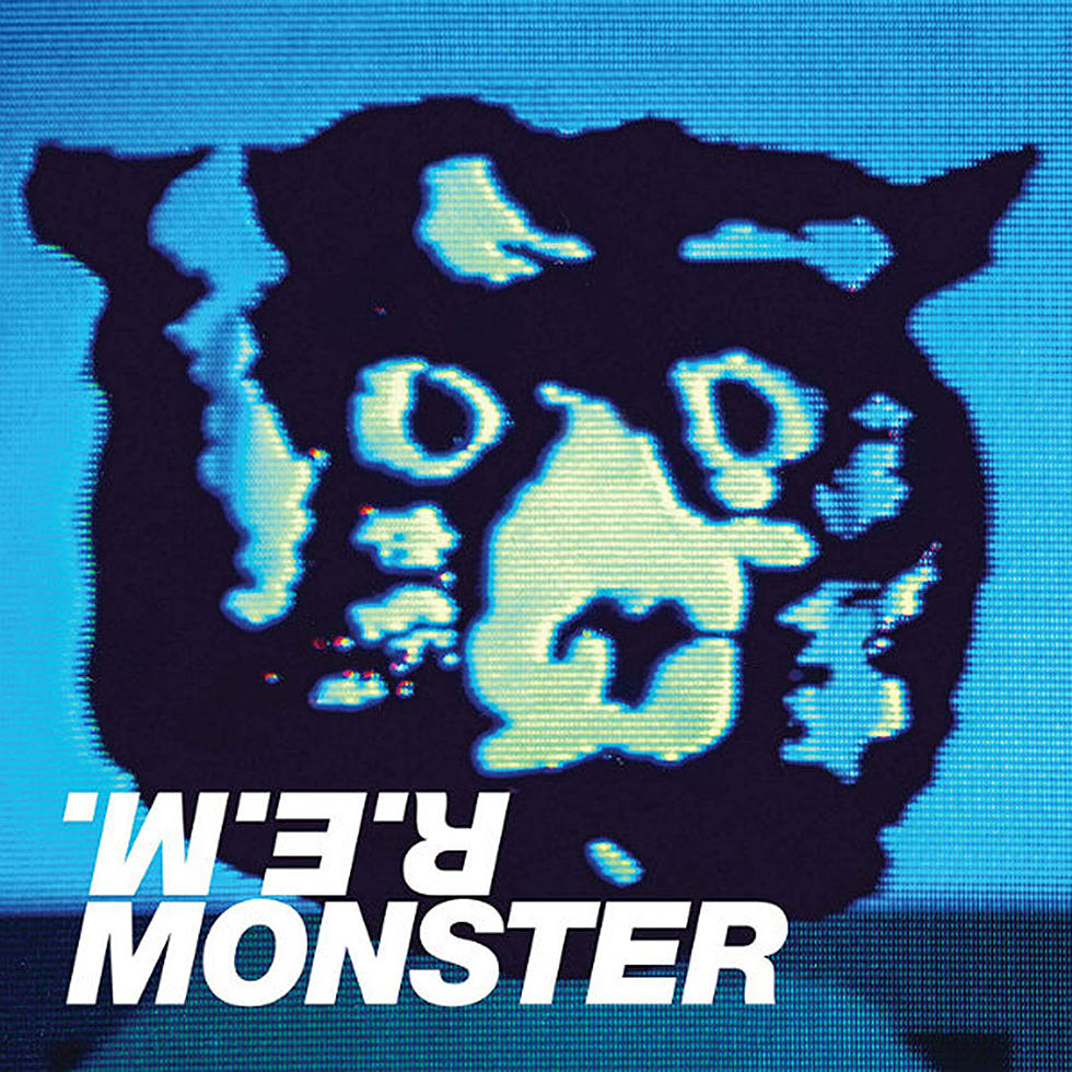 R E M  to Release 'Monster' 25th-Anniversary Box Set