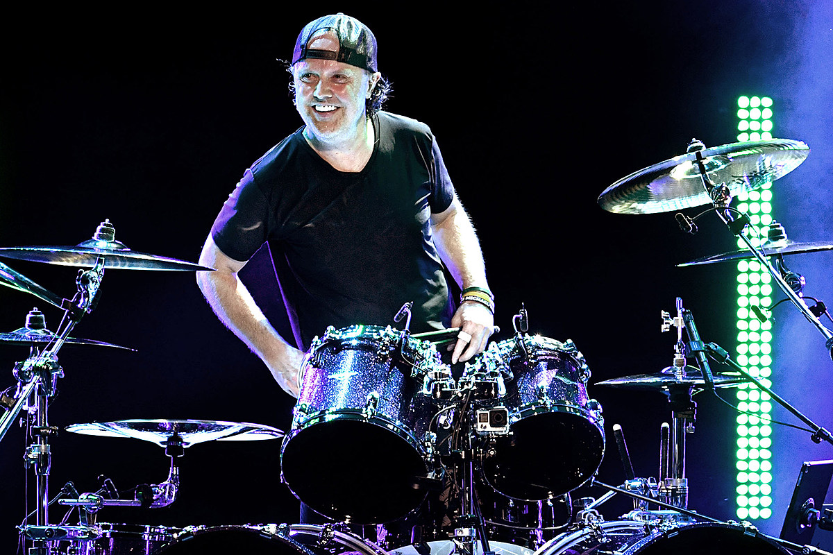Lars Ulrich's Favorite Moment From S&M2 Shows
