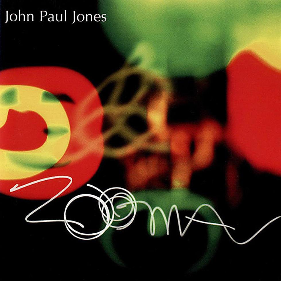 20 Years Ago: John Paul Jones Releases First Solo Album, 'Zooma'
