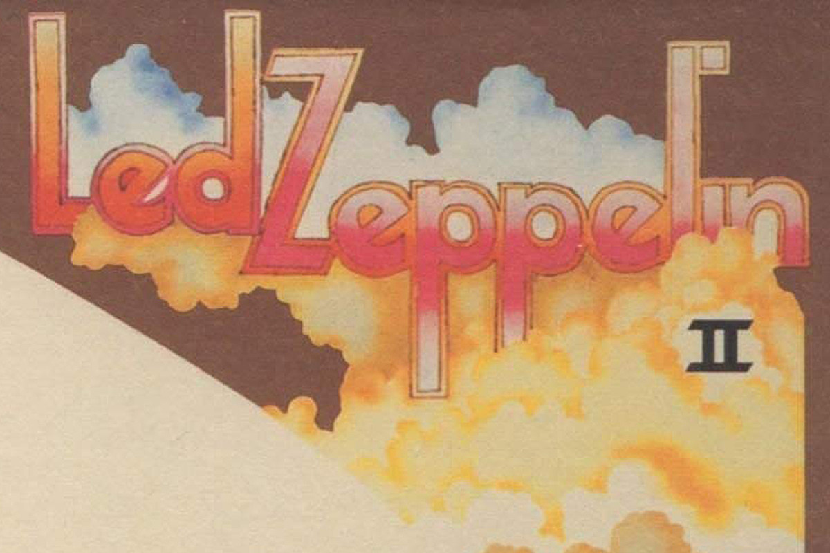 'Led Zeppelin II' Turns 50: The Story Behind Every Song