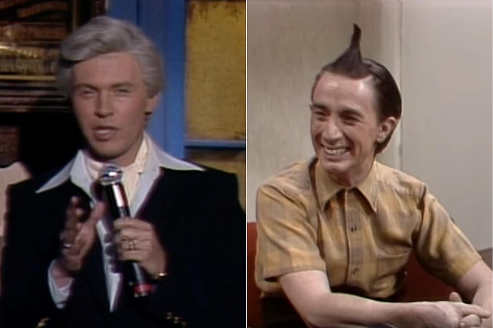 Christmas Miracle Snl.When Billy Crystal And Martin Short Joined Saturday Night Live