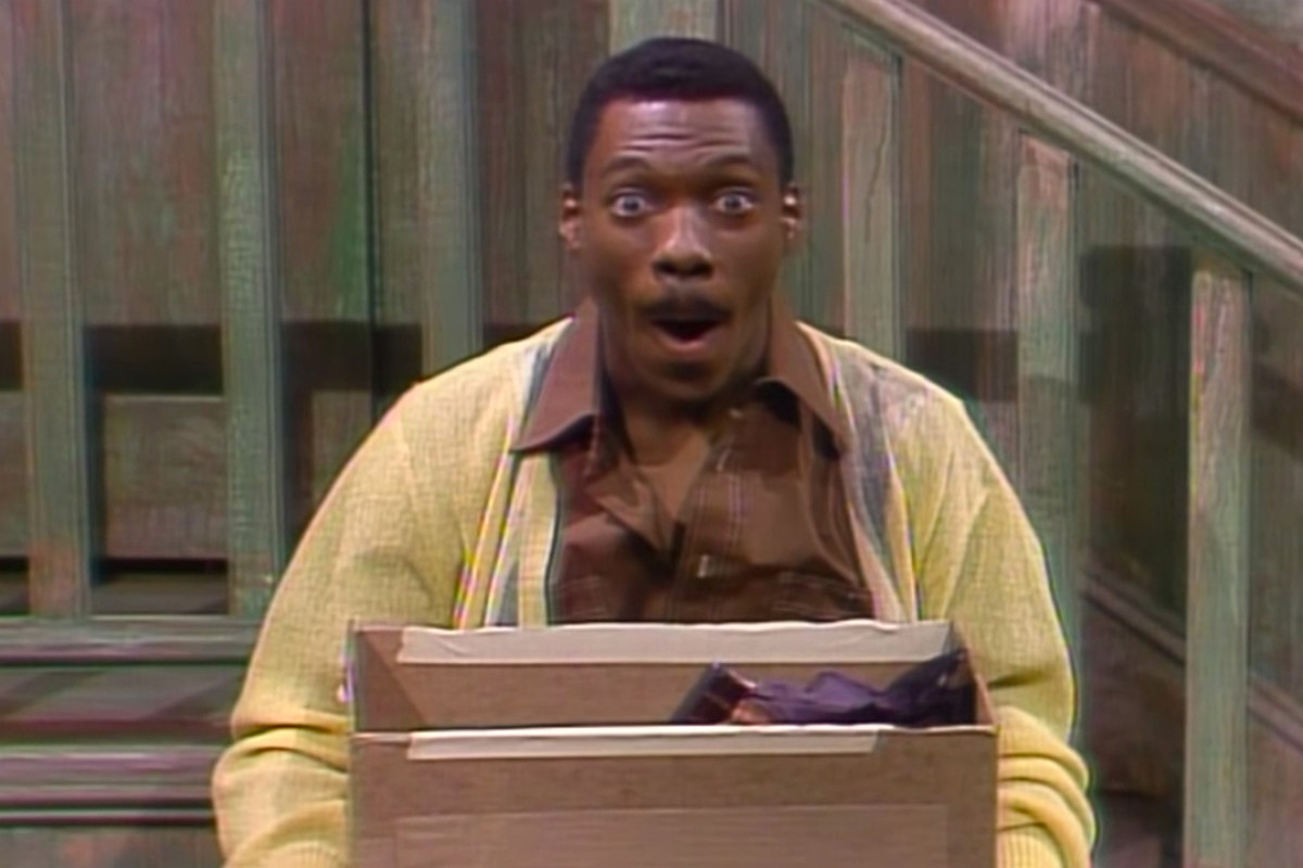 When 'Mr. Robinson's Neighborhood' Premiered on 'SNL'