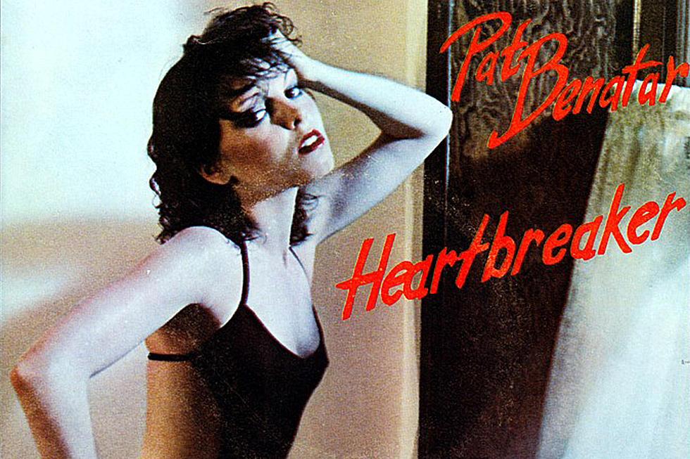40 Years Ago: Pat Benatar Breaks Through With 'Heartbreaker'