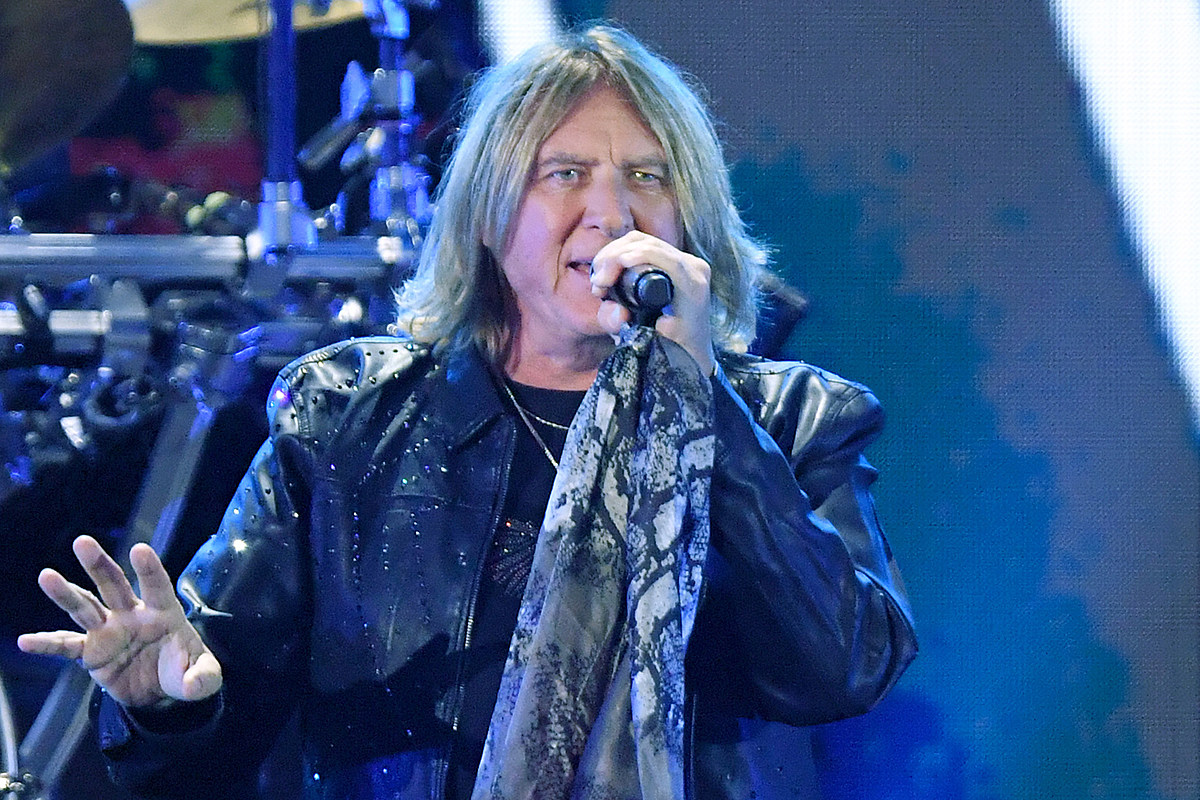 Def Leppard Are Planning to Release a 1980 Concert