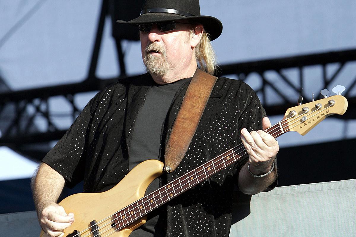 38 Special and Lynyrd Skynyrd Bassist Larry Junstrom Dies at 70