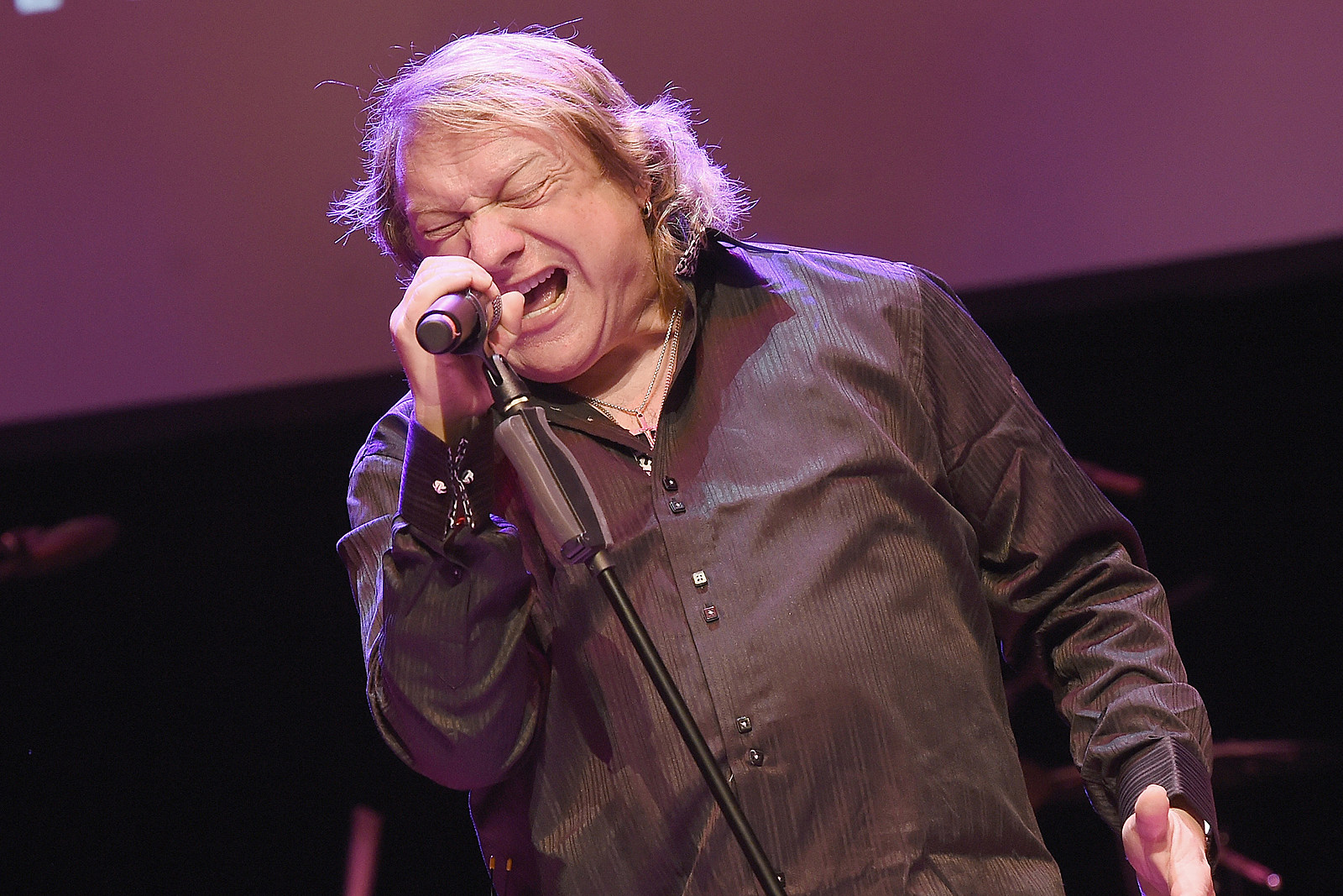 Why Lou Gramm Is Touring Again: Exclusive Interview