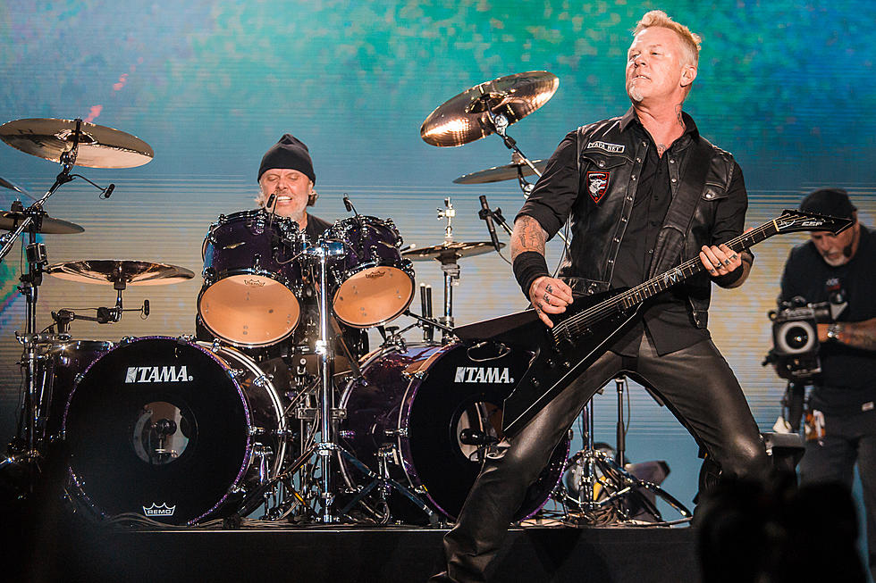 Metallica Tour 2020 Usa.Metallica To Play Two Different Shows At Five 2020 Festivals