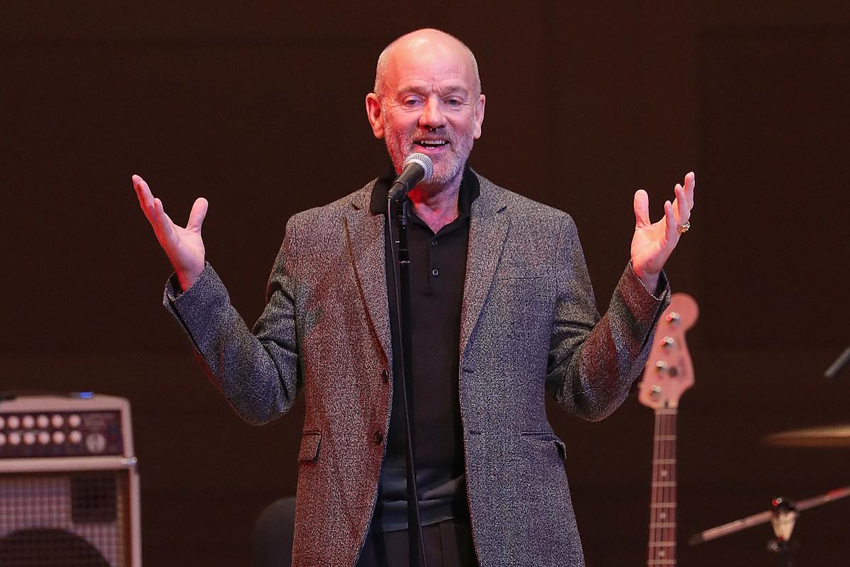 R.E.M. Singer Michael Stipe Announces New Solo Single