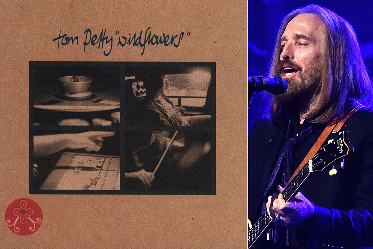 25 Years On, Where's Tom Petty's Complete 'Wildflowers' Album?