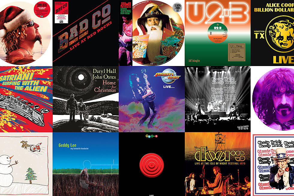 My Christmas Dream 2019.Record Store Day Black Friday 2019 Buying Guide